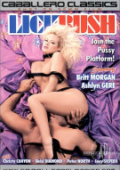 Lick Bush Porn Movie