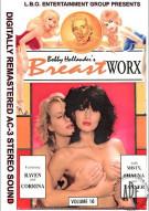 Bobby Hollander's Breast Worx Vol. 16 Porn Video