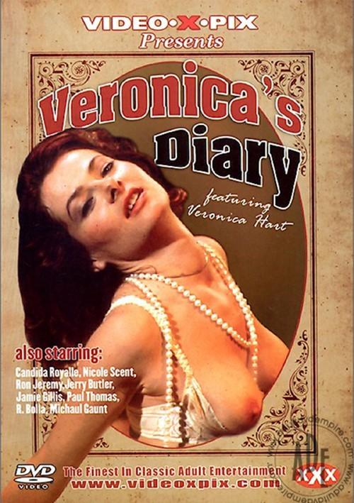 Porn Veronica S Diary 115