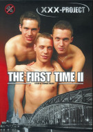 First Time 2, The Porn Movie