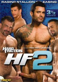 Hard Friction 2 Porn Movie
