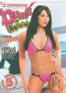 Puma In Training Porn Movie