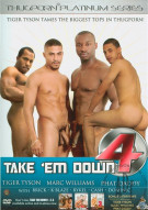 Take Em Down 4 Porn Movie