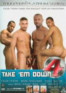 Take Em Down 4 Porn Movie