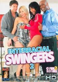 Interracial Swingers 2 Porn Video