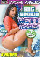 Big Brown Wett Asses Porn Video