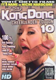 White Kong Dong 10: Cheerleader Edition Porn Video