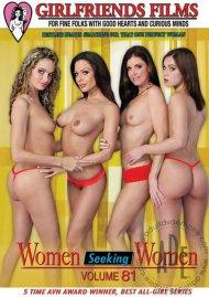 Women Seeking Women Vol. 81 Porn Movie