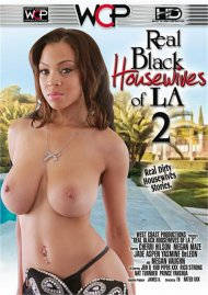 Real Black Housewives Of LA 2 Porn Video