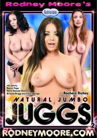 Natural Jumbo Juggs 2 Porn Movie