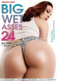 Big Wet Asses #24 Porn Movie