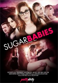 Sugar Babies DVD Image from Pretty Dirty.