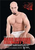 Brad McGuire Legendary Stud Porn Movie