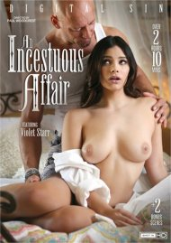 An Incestuous Affair Porn Movie