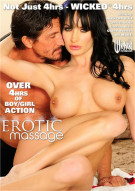Erotic Massage Porn Movie