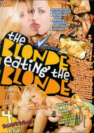 Blonde Eating the Blonde, The Porn Movie