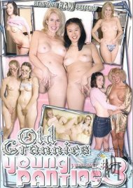 Old Grannies Young Panties #3 Porn Video