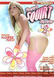 Flower's Squirt Shower #2 Porn Video