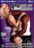 Black Things Cum In White Packages Porn Video