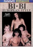 Bi Bi European Style Porn Movie