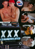 XXX Communicated Porn Movie