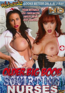 Older Big Boob Squirting Nurses Porn Movie