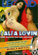Salsa Lovin Porn Movie