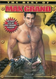 Best Of Max Grand, The Porn Movie