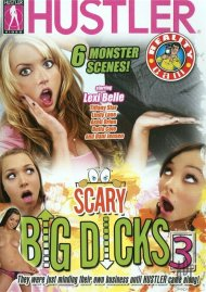 Scary Big Dicks 3 Porn Movie