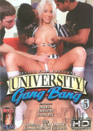 University Gang Bang 5 Porn Movie