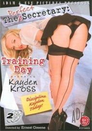Perfect Secretary, The: Training Day Porn Movie
