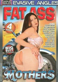 Fat Ass Mothers Porn Movie