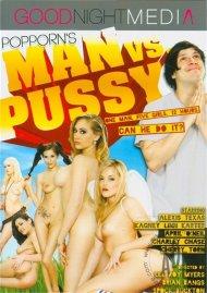 PopPorns Man Vs. Pussy Porn Movie