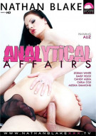 Nathan Blake - Analytical Affairs Porn Movie