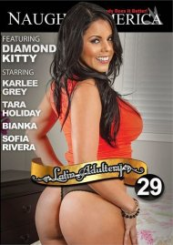 Latin Adultery Vol. 29 Porn Movie