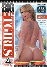 Big Booty T Girls Vol. 4 Porn Movie