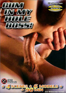 Cum in My Hole Boss! Porn Movie