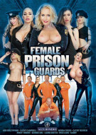Female Prison Guards Porn Movie