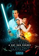 Star Wars: A Gay XXX Parody Porn Movie