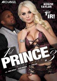 First Prince #3 Porn Movie