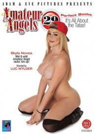 Watch Amateur Angels 29 HD porn video from Adam & Eve.