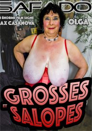 Grosses et Salopes Porn Video
