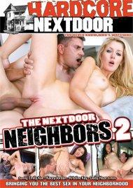 Next Door Neighbors 2, The Porn Movie