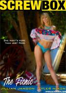 Ficnic, The Porn Video