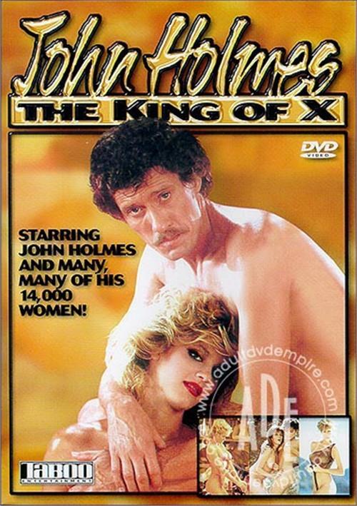 John Holmes: The King Of X