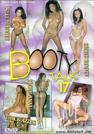 Booty Talk 17 Porn Movie