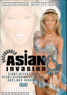 Asian Invasion 8 Porn Video