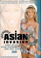 Asian Invasion 8 Porn Movie