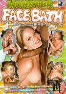 Monster Face Bath Porn Movie