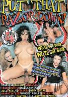 Put That Razor Down Porn Video